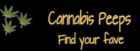 Cannabis Peeps
